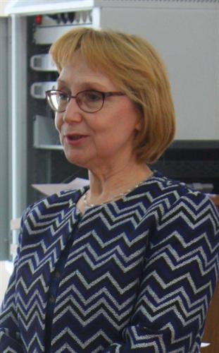 Айзикова Ирина Александровна