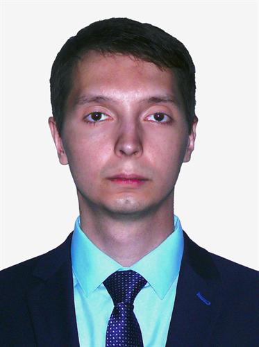 Осипов Денис Андреевич
