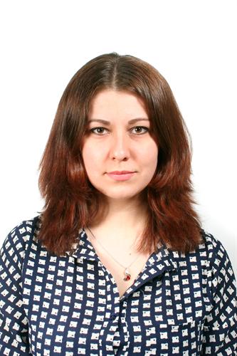 Коварж Галина Юрьевна