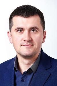 Князев Алексей Сергеевич
