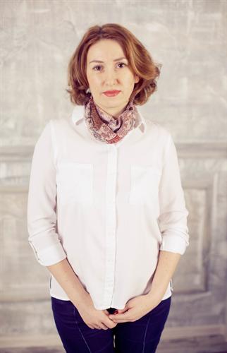 Гужова Ирина Викторовна