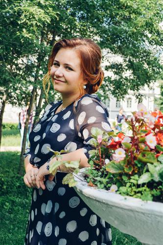 Мищенко Екатерина Сергеевна