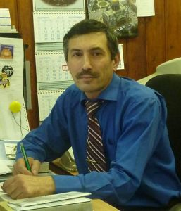 Мухин Леонид Николаевич
