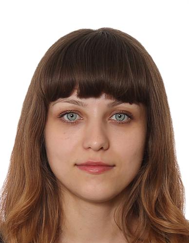 Жаркова Валентина Викторовна