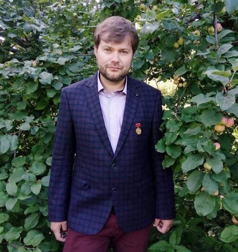 Прокопьев Алексей Сергеевич