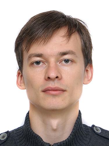 Турубаев Роман Ринатович