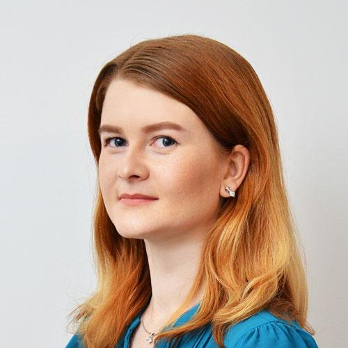 Иванова Лидия Сергеевна