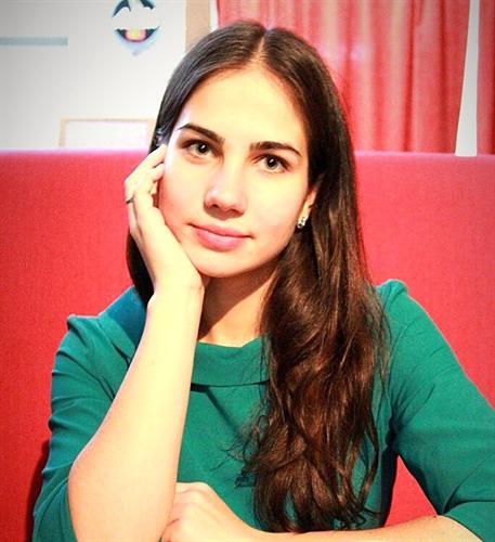 Торгаева Анна Сергеевна