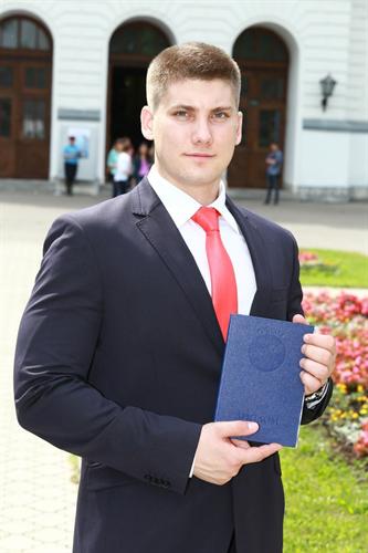 Перелевский Святослав Сергеевич
