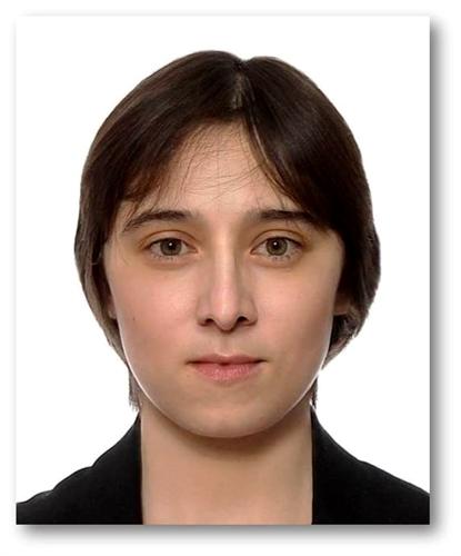 Пешковская Анастасия Григорьевна