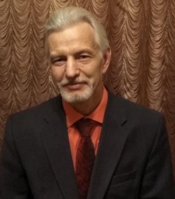 Лычагин Дмитрий Васильевич