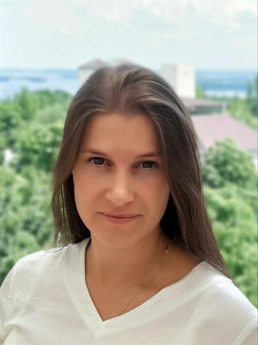 Пауль Светлана Владимировна