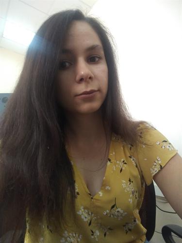Елесина Любовь Павловна