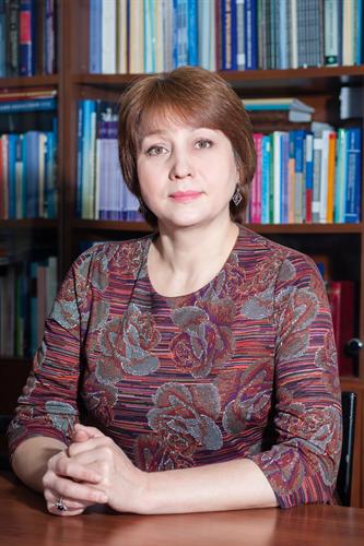 Андреева Ольга Ивановна