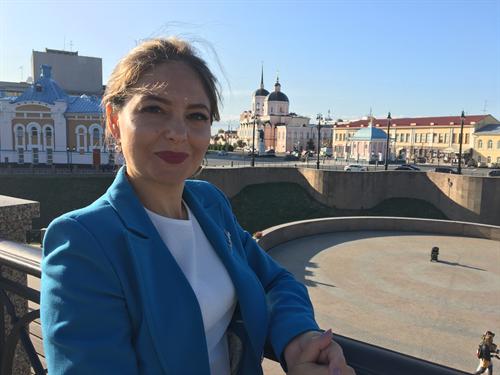Гурина Елена Ивановна