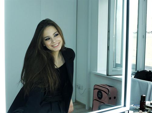 Савченко Виктория Константиновна