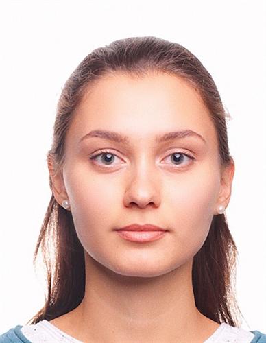 Орлова-Мамонова Алина Али-Кызы