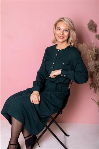 Тараканова Дарья Александровна
