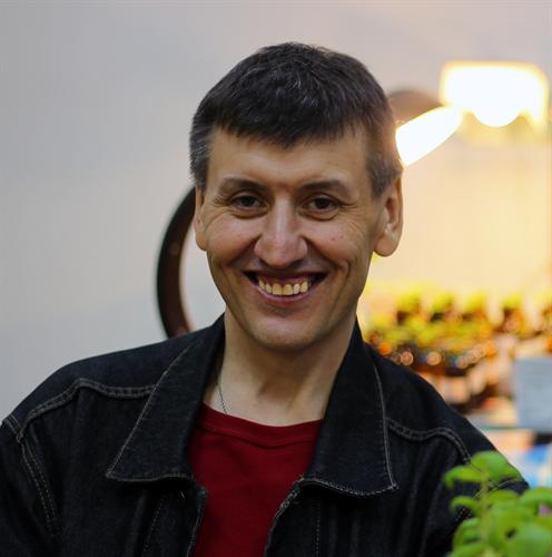 Куровский Александр Васильевич