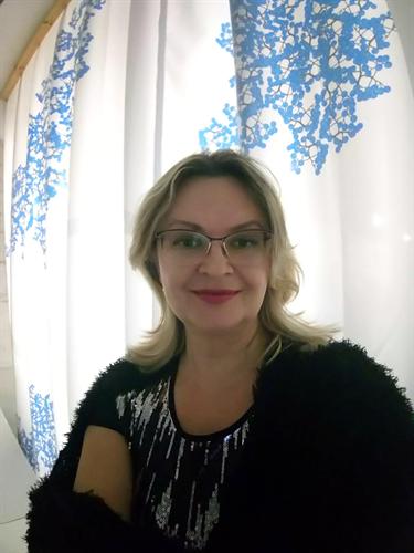 Романович Ольга Владимировна