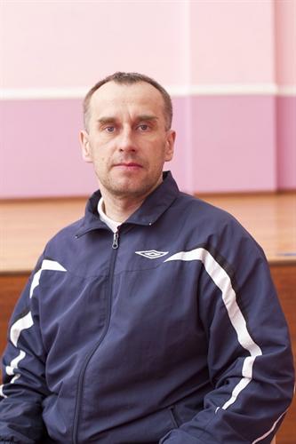 Шаповалов Игорь Иванович