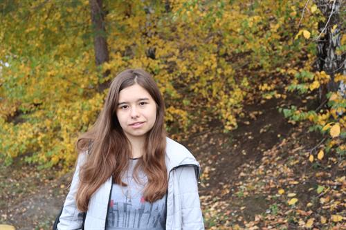Гриценко Ирина Сергеевна