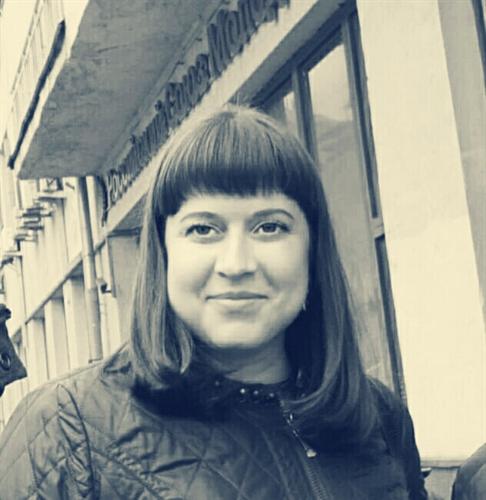 Фащанова Светлана Владимировна