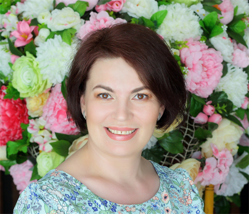 Вяткина Ирина Анатольевна