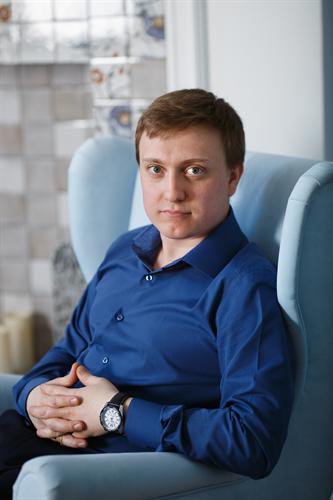 Скиба Виктор Евгеньевич