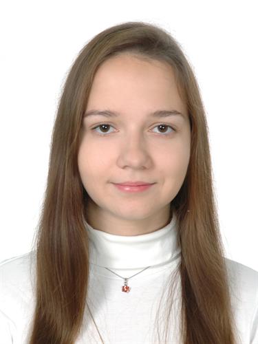 Повзун Мария Анатольевна