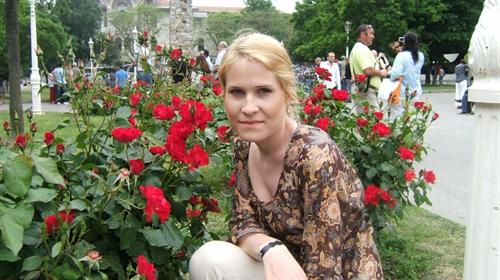 Исаева Анастасия Александровна