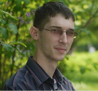 Сапрыкин Алексей Дмитриевич