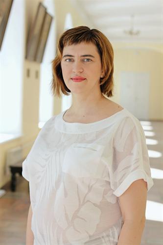 Мельникова Валентина Григорьевна