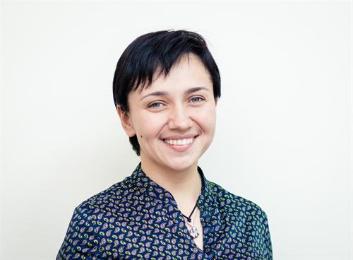 Трушникова Елена Николаевна