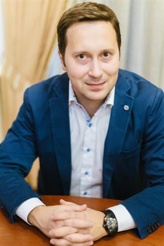 Кучин Алексей Сергеевич