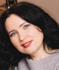 Гашева Юлия Владимировна
