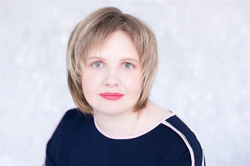 Воронина Людмила Анатольевна