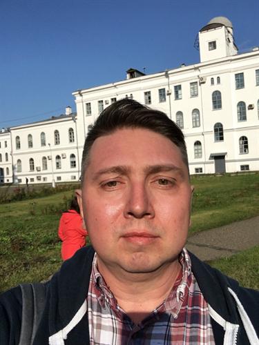 Останин Сергей Александрович