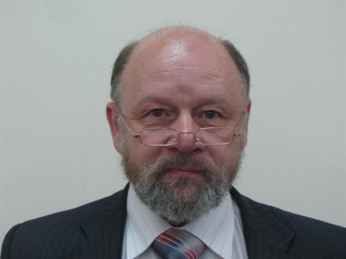 Мамаев Анатолий Иванович