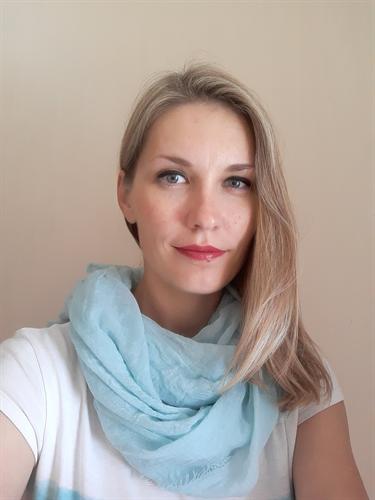 Юрченкова Елизавета Юрьевна