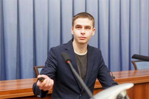 Горощенко Александр Иванович