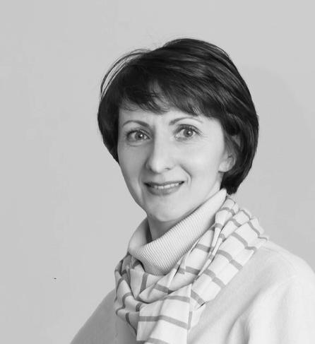 Ильинская Татьяна Николаевна