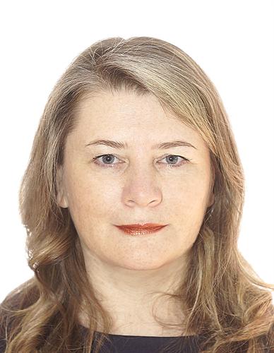Галанова Наталия Юрьевна