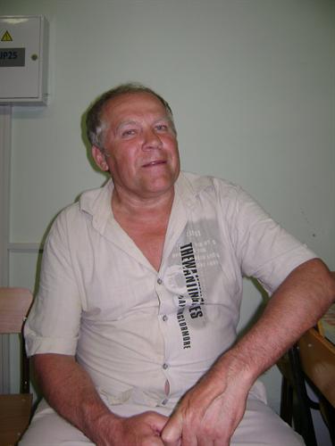 Зейле Николай Иосифович