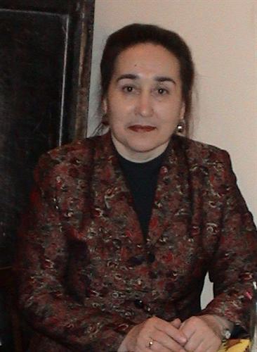 Куранова Валентина Николаевна