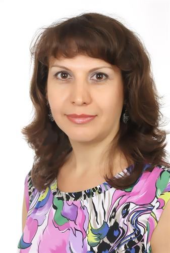 Яткина Елена Юрьевна