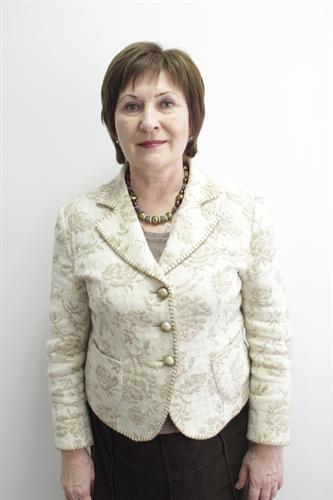 Нестерова Наталья Георгиевна