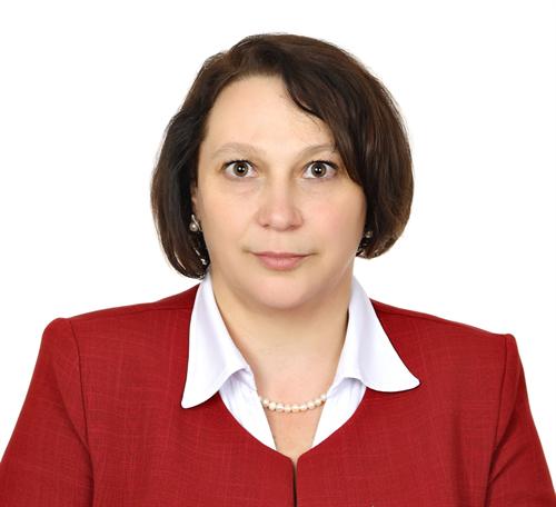 Барановская Наталья Владимировна