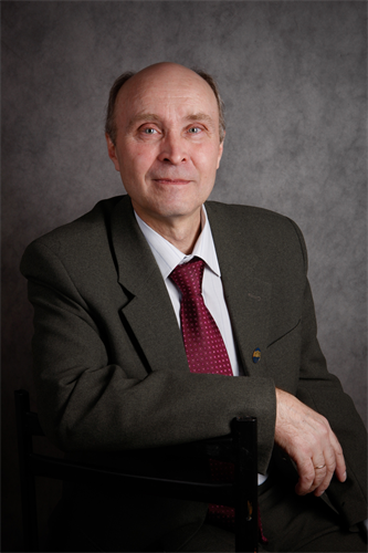Щитов Александр Григорьевич
