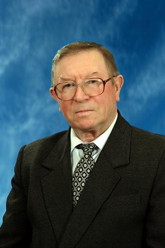 Парначев Валерий Петрович